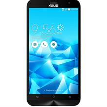 ASUS Zenfone 2 Plus Deluxe LTE 64GB Dual SIM Mobile Phone